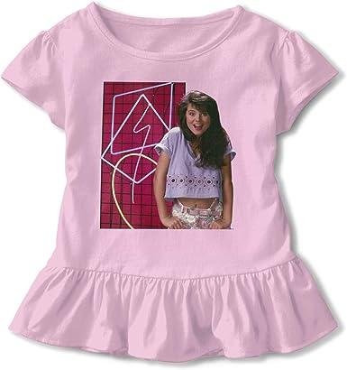 NEWFUNY Camiseta Divertida y novedosa para niños Faldala para ...