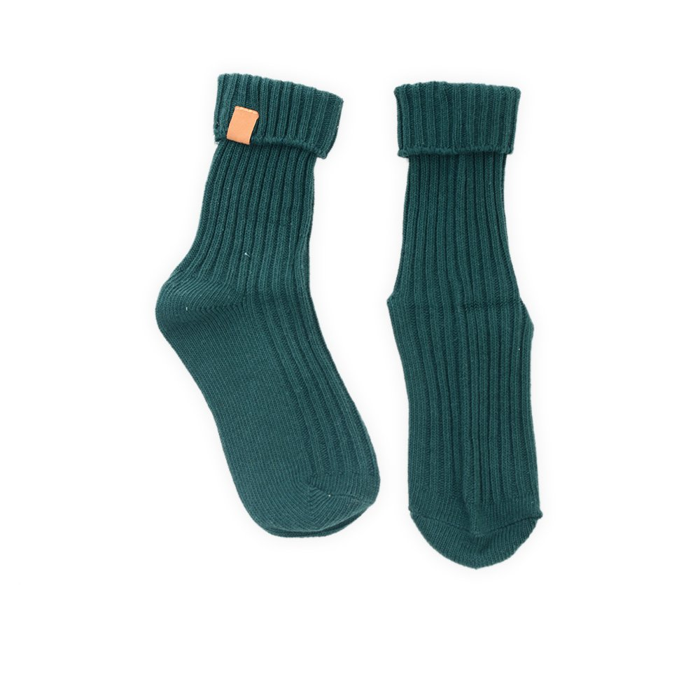 Boys Cotton Ribbed Ankle Socks Multiple Pairs Sizes from 6 to 3.5