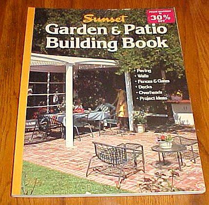 Garden and Patio Building Book ()