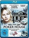 The Poker House [ Blu-Ray, Reg.A/B/C Import - Germany ]