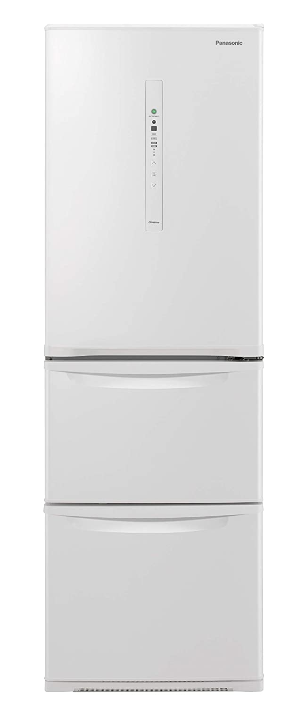 パナソニック 冷蔵庫 3ドア 365L NR-C370C-W ピュアホワイト NR-C370C-W 365L B07MWHRLV2 ピュアホワイト 365L B07MWHRLV2, ロストボールしんだい:87460669 --- lembahbougenville.com