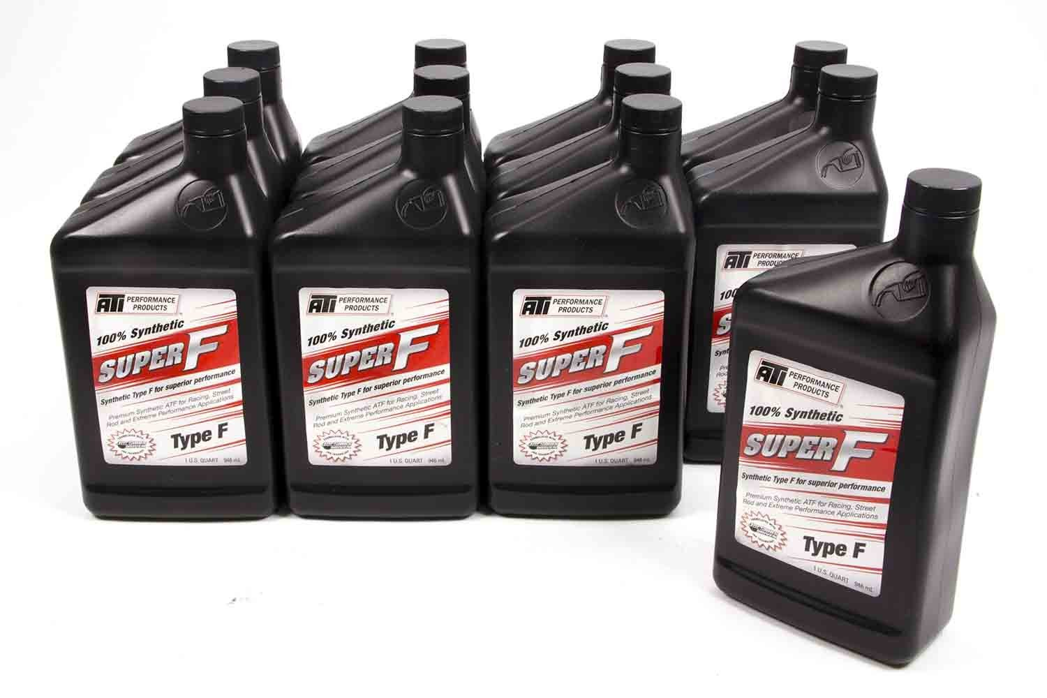 ATI Performance Products 100001-12 Transmission Fluid