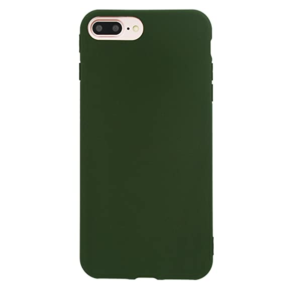 iphone 7 plus phone cases green
