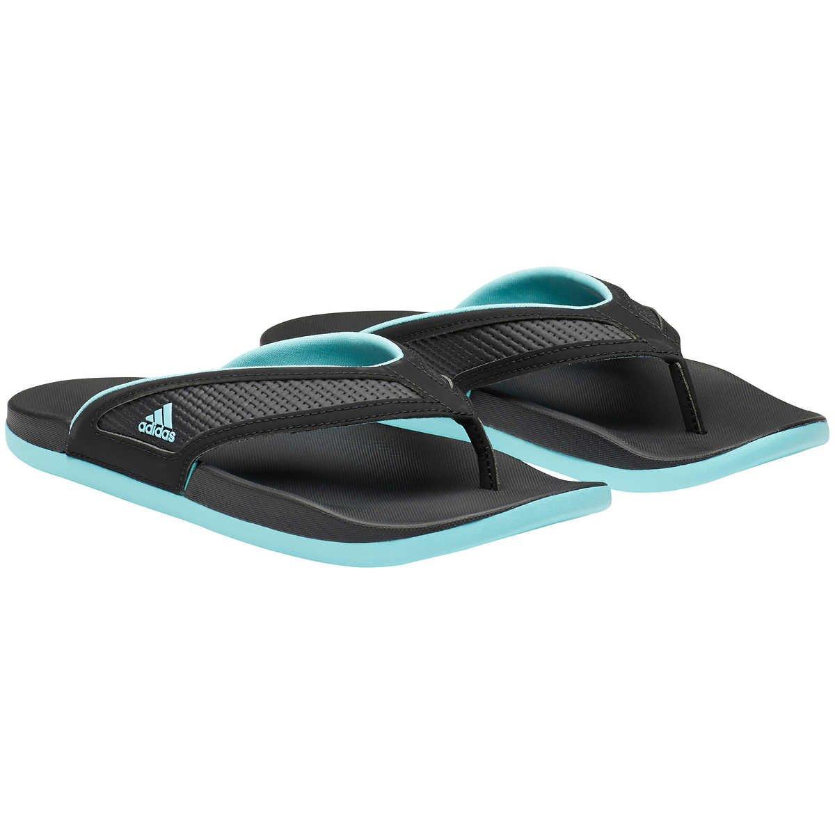 0cc7bf5da7a0c Sandals for women adilette sandal sandals jpg 1200x1200 Costco adidas flip  flops