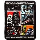 "Star Wars Classic 50"" x 60""  Throw"