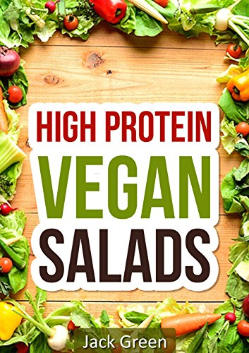 Vegan High Protein Vegan Salad Recipes Erase Cravings For Rapid