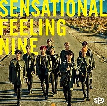 Sensational Feeling Nine : Sf9: Amazon.fr: Musique