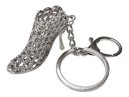 Générique Llavero, Joyas de Bolsa Alto talón, Zapato de ...