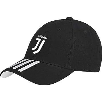 adidas Juve 3S Gorra Juventus de Tenis 066a84bcb89