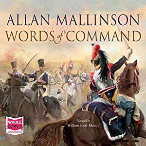 Words of Command Audiobook