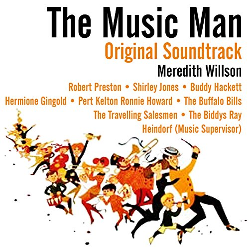 The Music Man (Original Soundt...
