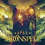 61jZjBA5U8L. SL160  - Moonspell - 1755 (Album Review)