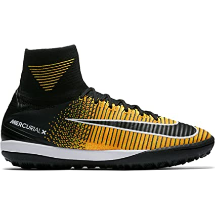 4d902d559b Image Unavailable. Image not available for. Color: NIKE MERCURIALX PROXIMO  II DF TF mens Shoes ...