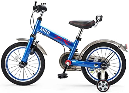 FAHBN Bicicleta para Niños 16 Pulgadas Bebé Bicicleta Niño ...