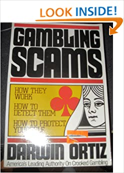 Book Gambling Scams: How They Work, How to Detect Them, How to Protect Yourself