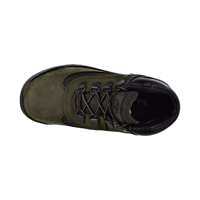 Timberland Kids Field Boots