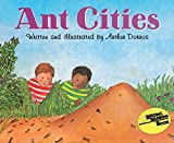 Image of Ant Cities (Lets Read and Find Out Books) (Let's-Read-and-Find-Out Science 2)