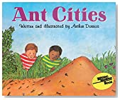 Ant Cities (Lets Read and Find Out Books) (Let's-Read-and-Find-Out Science 2)