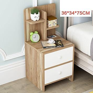 Amazon.com: EWYGFRFVQAS Solid Wood Storage Cabinet [Dorm ...