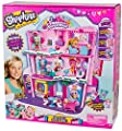 Shopkins Shoppies Shopville Super Mall from Moose Toys Import