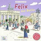 """Afficher """"Felix aus Berlin"""""""