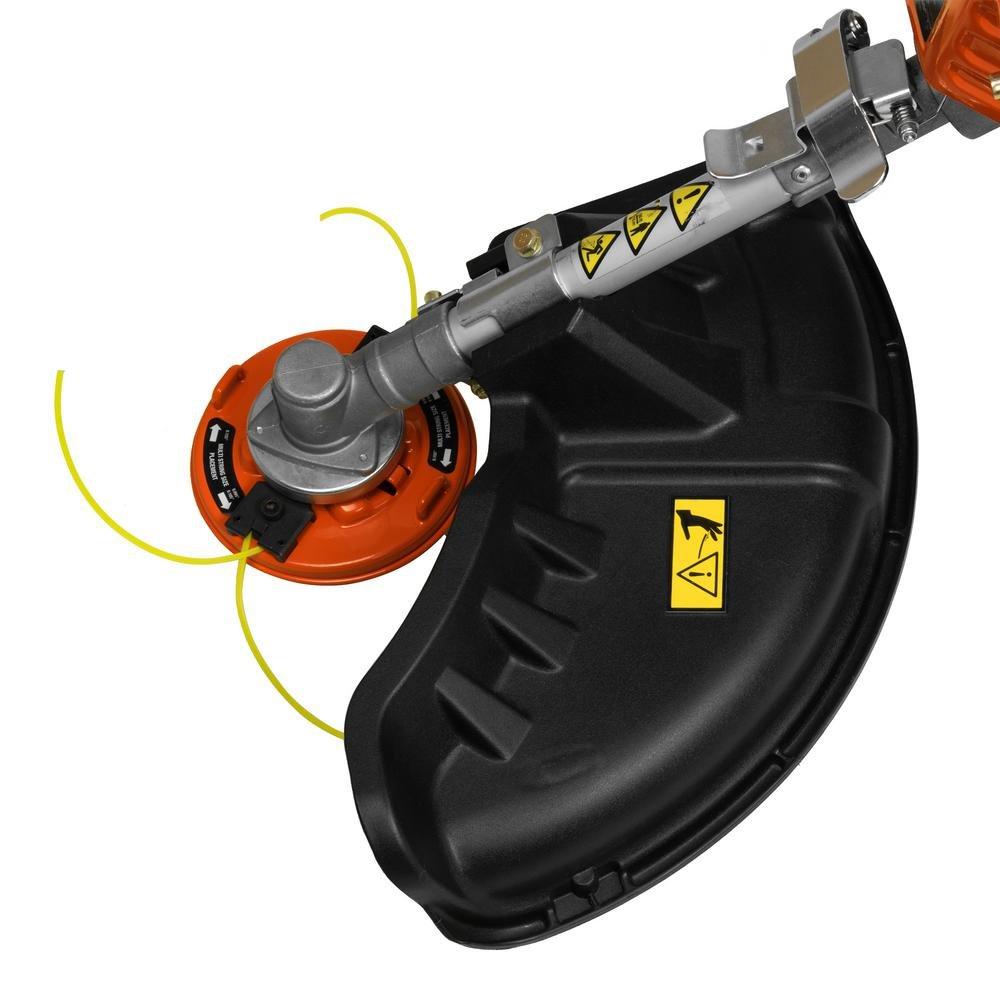 Amazon.com: .Powermate. 17 en. 43 cc 2 tiempos motor Walk ...