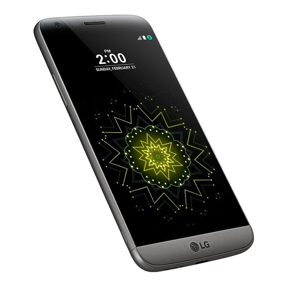 lg g5. amazon.com: lg g5 h860 32gb 5.3-inch 16mp + 8mp dual sim lte factory unlocked smartphone - international stock no warranty (titan): cell phones \u0026 lg