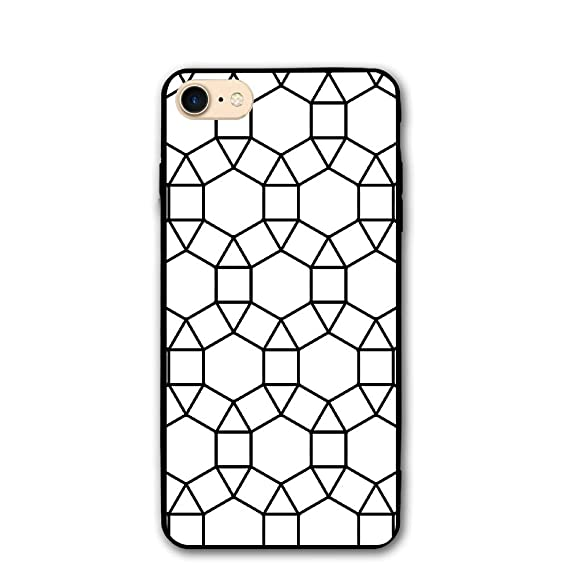 Coloring Pages For Kids Arts Culture Printing IPhone 7 Case 8 Fit Anti