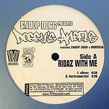 Ridaz with Me [Vinyl]