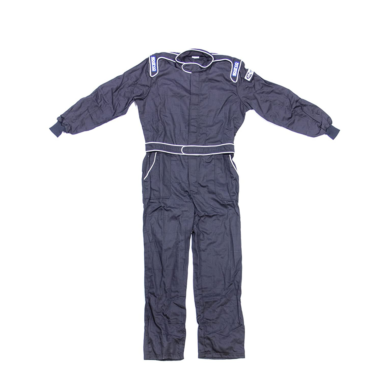 SPARCO (スパルコ) レーシングスーツ ONE 001052NR3L サイズL 001052NR3L B00176J052