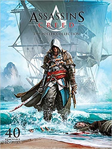 Assassin S Creed The Poster Collection Insights Poster