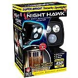 Ontel Night Hawk - Super Bright 450 Lumen LED