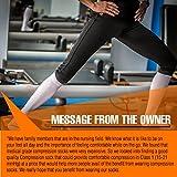 FOOTLOOSE Knee High Compression Socks, for Men