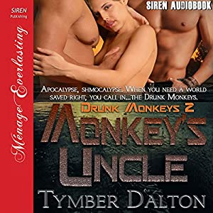 Monkey's Uncle Audiobook