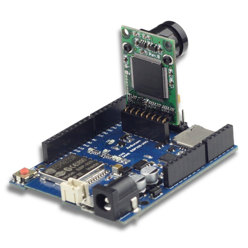 Arducam ESP32 UNO Board for Arducam Mini Camera Module Compatible with Arduino UNO R3 by Arducam (Image #4)