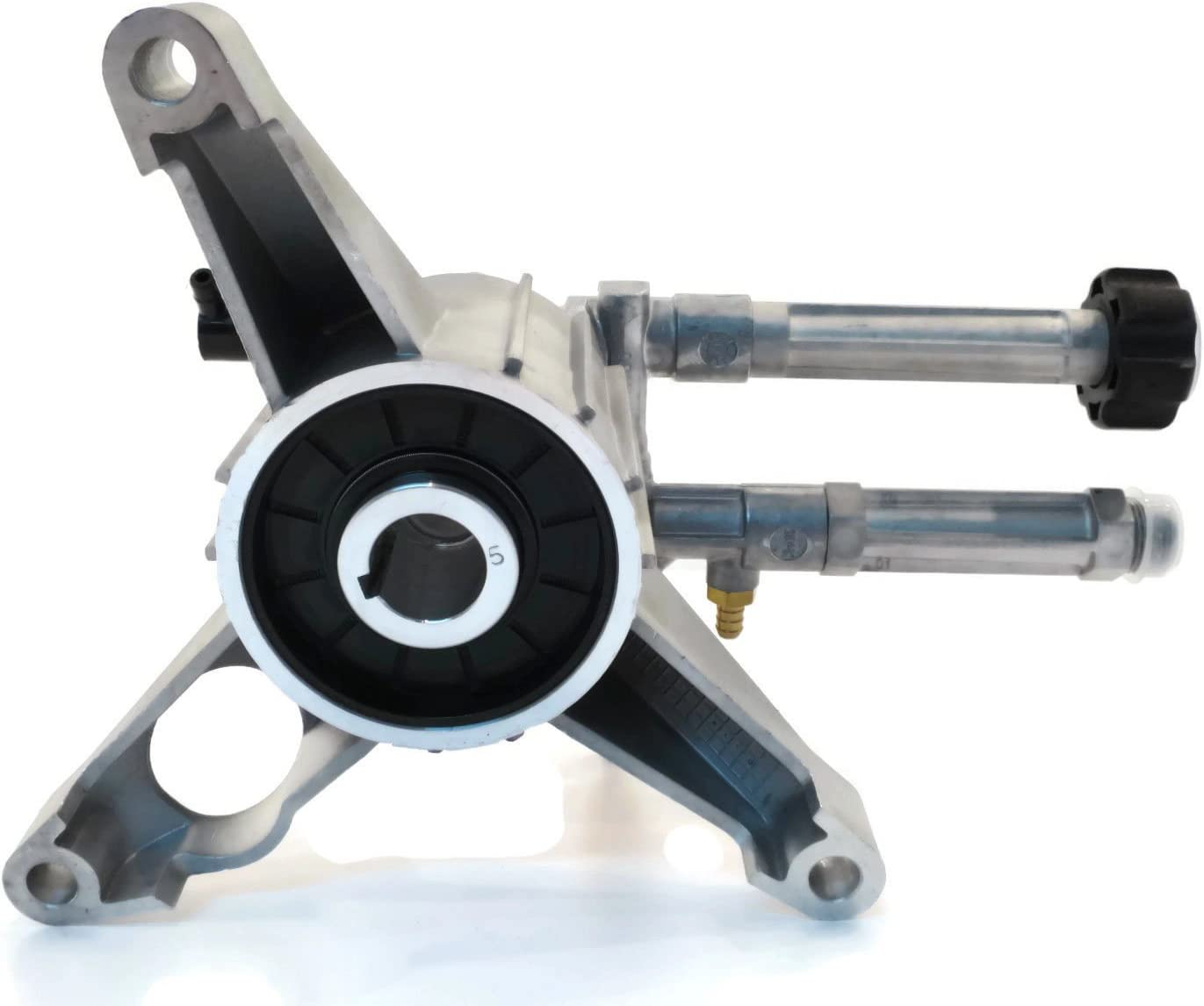 NEW Vertical AR PRESSURE WASHER WATER PUMP for Black Max Units 2400 psi 2.2 GPM