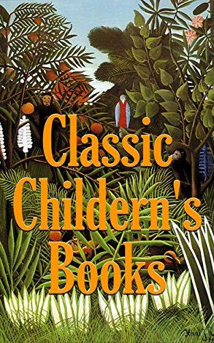 Classic Children's Books: 6 Novels