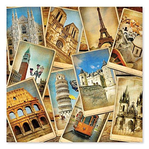 1000 piece puzzles travel - 5