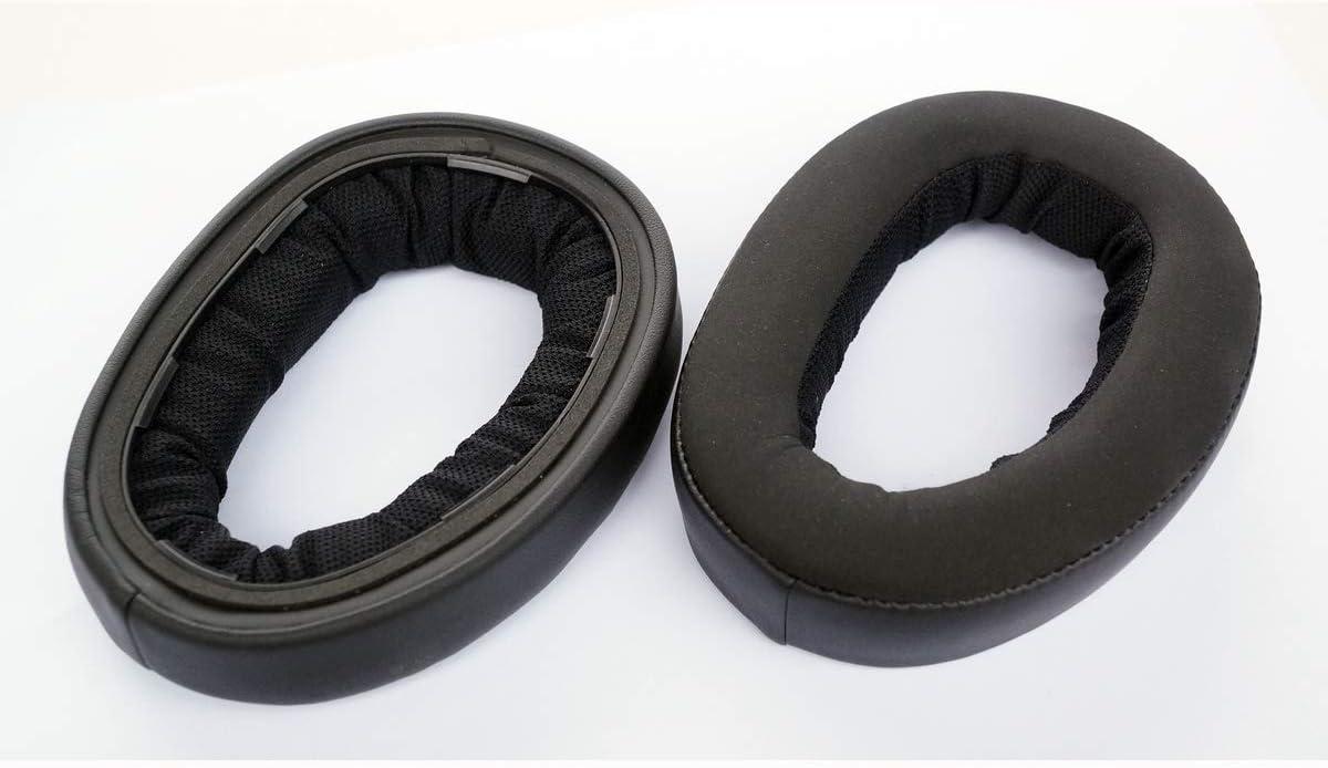 Ohrpolster Ear Pads Kissen Kopfbalken für GSP 600 500 GSP600 Kopfhörer Ohrkissen