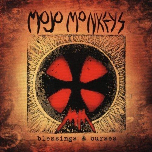 (blessings & curses by mojo monkeys (2013-05-04) )