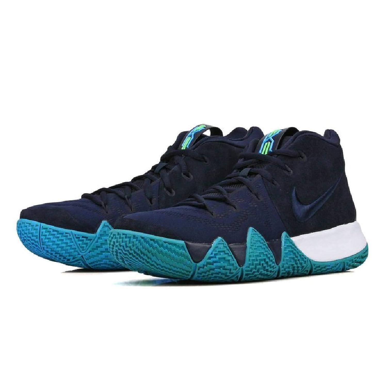 (ナイキ) カイリー 4 EP メンズ バスケットボール シューズ Nike Kyrie4 EP 943806-401 [並行輸入品] B078WTGZW7 27.0 cm