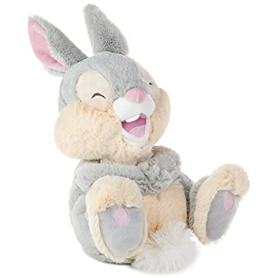 Hallmark Disney Thumper - Wobble and Chime Plush: Toys & Games