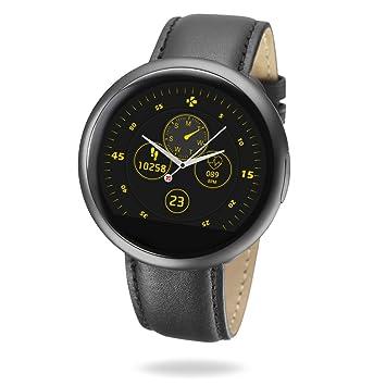 MyKronoz ZeRound2HR Premium - Smartwatch con Monitor de Ritmo ...