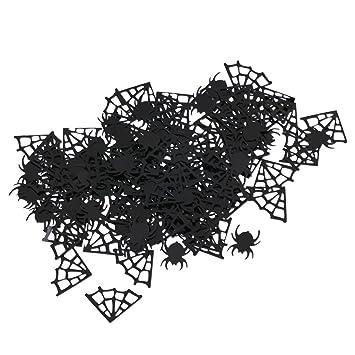 Gazechimp 15g Confeti de Plástico Biodegradable de Mesa Diseño con ...