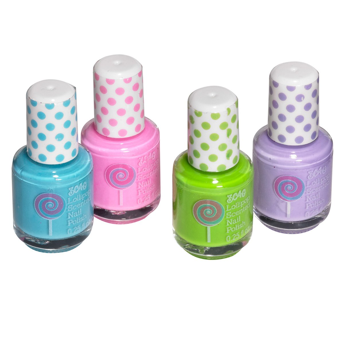3C4G Sugar Shack Deluxe Pedi Party, Set of 2 by 3C4G (Image #5)