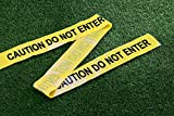 PS DIRECT PRODUCTS: Heavy Duty Caution/Do Not Enter