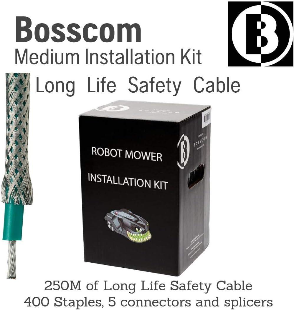 Amazon.com: Bosscom Robotic - Kit de instalación de ...