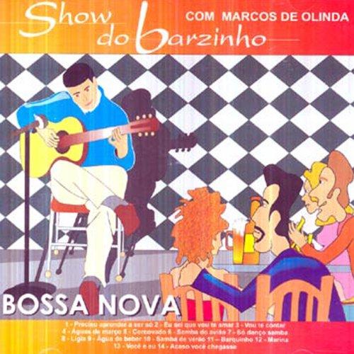 .com: Só Danço Samba (Ao Vivo): Marcos de Olinda: MP3 Downloads