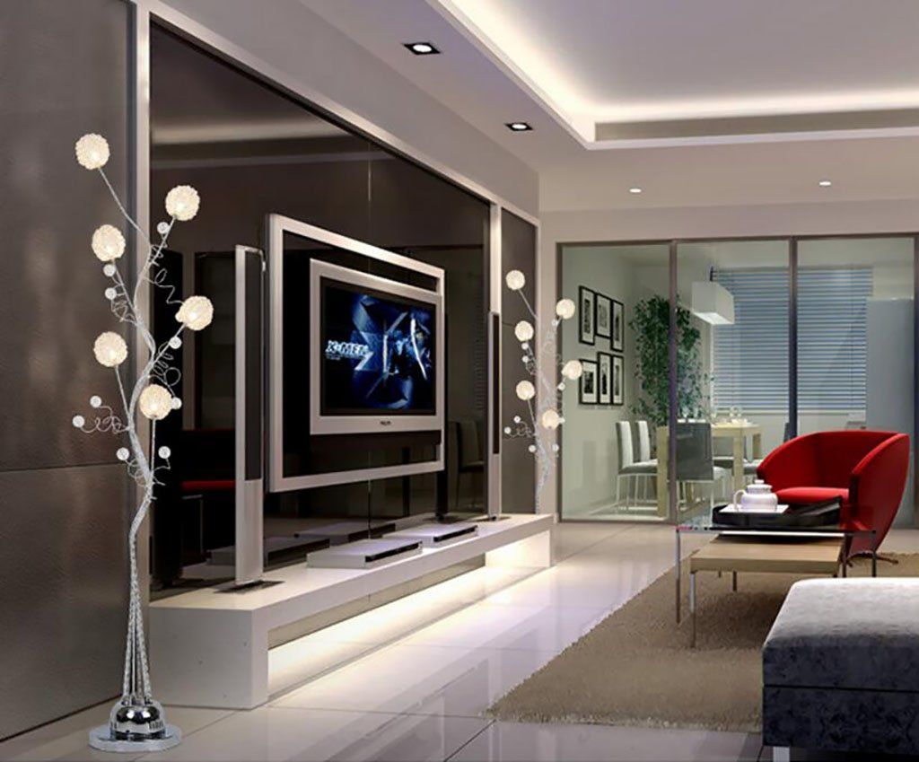 Stehlampe Für Schlafzimmer
