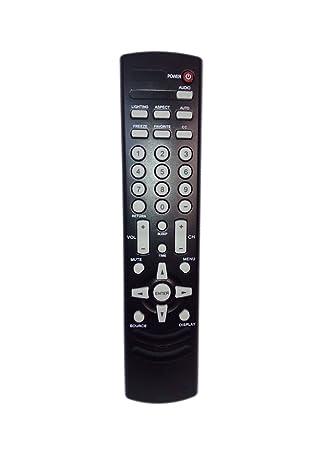 amazon com replaced remote control compatible for olevia 226 s12 rh amazon com